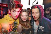 Tuesday Club - U4 Diskothek - Di 24.04.2012 - 45