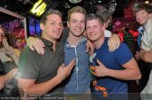 behave - U4 Diskothek - Sa 28.04.2012 - 10