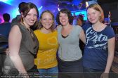 behave - U4 Diskothek - Sa 28.04.2012 - 2
