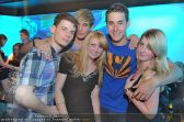 behave - U4 Diskothek - Sa 28.04.2012 - 7