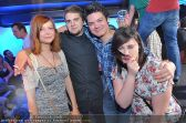 behave - U4 Diskothek - Sa 28.04.2012 - 8