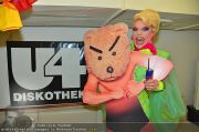 Miss Candy 25 - U4 Diskothek - Mo 30.04.2012 - 1