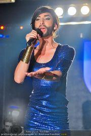 Miss Candy 25 - U4 Diskothek - Mo 30.04.2012 - 12