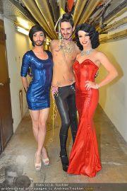 Miss Candy 25 - U4 Diskothek - Mo 30.04.2012 - 17