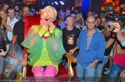 Miss Candy 25 - U4 Diskothek - Mo 30.04.2012 - 23