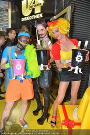 Miss Candy 25 - U4 Diskothek - Mo 30.04.2012 - 31