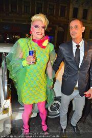 Miss Candy 25 - U4 Diskothek - Mo 30.04.2012 - 36