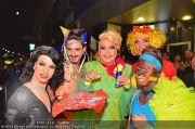 Miss Candy 25 - U4 Diskothek - Mo 30.04.2012 - 39