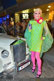 Miss Candy 25 - U4 Diskothek - Mo 30.04.2012 - 4