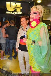 Miss Candy 25 - U4 Diskothek - Mo 30.04.2012 - 43