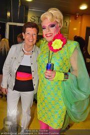 Miss Candy 25 - U4 Diskothek - Mo 30.04.2012 - 45