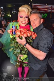 Miss Candy 25 - U4 Diskothek - Mo 30.04.2012 - 46