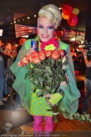 Miss Candy 25 - U4 Diskothek - Mo 30.04.2012 - 5