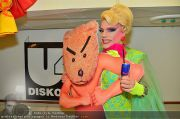 Miss Candy 25 - U4 Diskothek - Mo 30.04.2012 - 50