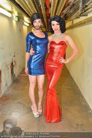 Miss Candy 25 - U4 Diskothek - Mo 30.04.2012 - 6