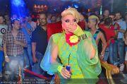 Miss Candy 25 - U4 Diskothek - Mo 30.04.2012 - 62