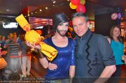 Miss Candy 25 - U4 Diskothek - Mo 30.04.2012 - 7