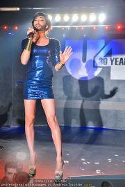 Miss Candy 25 - U4 Diskothek - Mo 30.04.2012 - 82