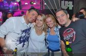 behave - U4 Diskothek - Sa 26.05.2012 - 1