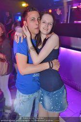behave - U4 Diskothek - Sa 26.05.2012 - 10
