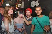 Tuesday Club - U4 Diskothek - Di 29.05.2012 - 30