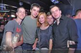 behave - U4 Diskothek - Sa 02.06.2012 - 18