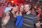 behave - U4 Diskothek - Sa 02.06.2012 - 22