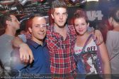 behave - U4 Diskothek - Sa 02.06.2012 - 30