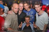 Tuesday Club - U4 Diskothek - Di 05.06.2012 - 12