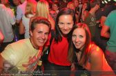 Tuesday Club - U4 Diskothek - Di 05.06.2012 - 19
