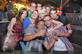 behave - U4 Diskothek - Sa 09.06.2012 - 1