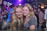 behave - U4 Diskothek - Sa 09.06.2012 - 15