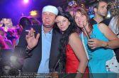 behave - U4 Diskothek - Sa 09.06.2012 - 16
