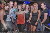 behave - U4 Diskothek - Sa 09.06.2012 - 2