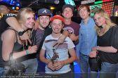 behave - U4 Diskothek - Sa 09.06.2012 - 20