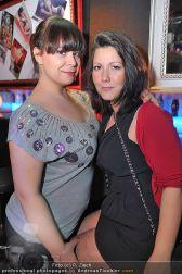 behave - U4 Diskothek - Sa 09.06.2012 - 23
