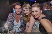 behave - U4 Diskothek - Sa 09.06.2012 - 8