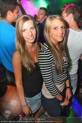 Tuesday Club - U4 Diskothek - Di 12.06.2012 - 11