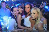 Tuesday Club - U4 Diskothek - Di 12.06.2012 - 13