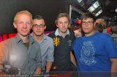 Tuesday Club - U4 Diskothek - Di 12.06.2012 - 18