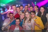 Tuesday Club - U4 Diskothek - Di 12.06.2012 - 2