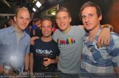 Tuesday Club - U4 Diskothek - Di 12.06.2012 - 20