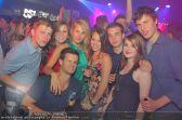 Tuesday Club - U4 Diskothek - Di 12.06.2012 - 23