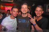 Tuesday Club - U4 Diskothek - Di 12.06.2012 - 28
