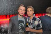 Tuesday Club - U4 Diskothek - Di 12.06.2012 - 4