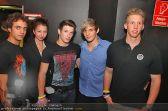 Tuesday Club - U4 Diskothek - Di 12.06.2012 - 46