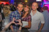 Tuesday Club - U4 Diskothek - Di 12.06.2012 - 8