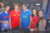 Tuesday Club - U4 Diskothek - Di 12.06.2012 - 9