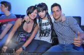 behave - U4 Diskothek - Sa 16.06.2012 - 10
