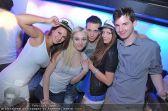 behave - U4 Diskothek - Sa 16.06.2012 - 13